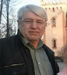 Фото Белгородского А Е