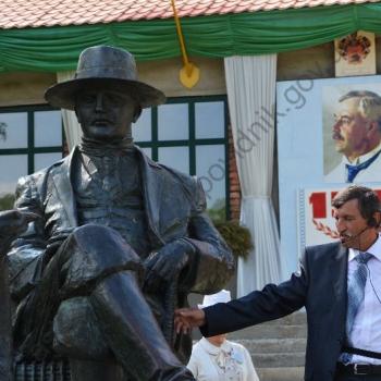 150 років з Дня народження Фрідріха Фальц-Фейна(Фото В.С. Гавриленко)